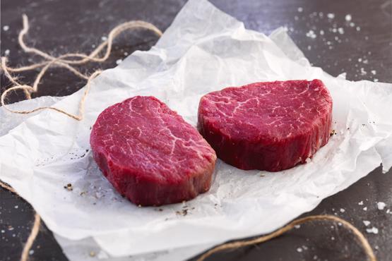 Fillet Steak, 2 x 6oz