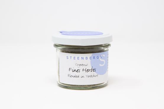 Organic Fines Herbes
