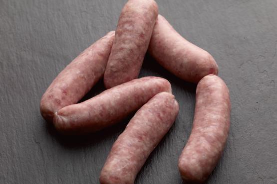 Prime Pork Sausages