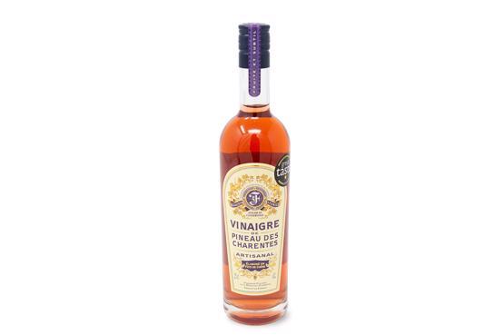 Ros? Pineau De Charentes Vinegar