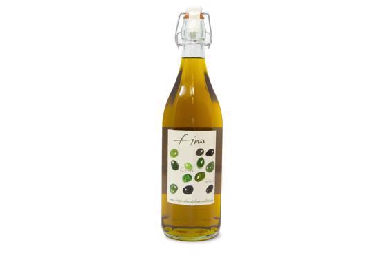 The Village Extra Virgin Olive Oil
