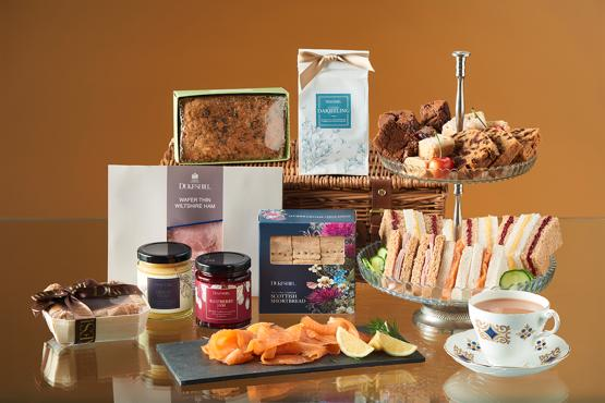 The Afternoon Tea Hamper