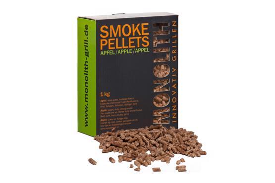 Apple Smoke Pellets