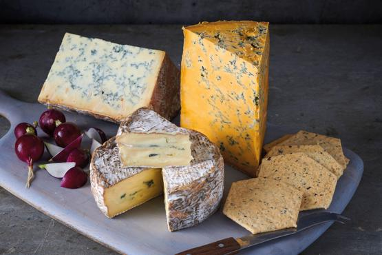 Blue Cheese Selection