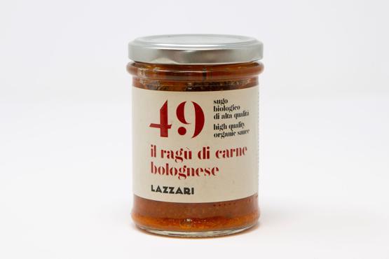 Bolognese Ragu Pasta Sauce