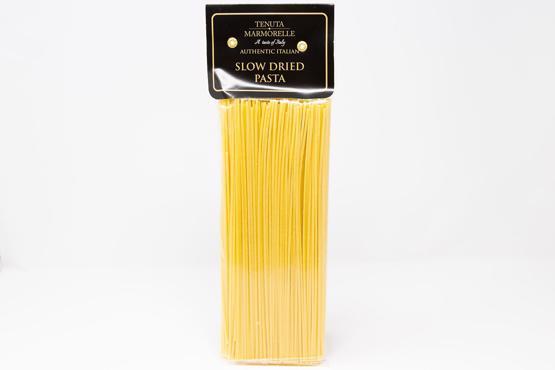 Bronze Drawn Spaghetti