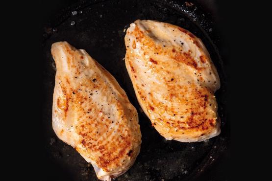 Creedy Carver Free Range Chicken Breasts