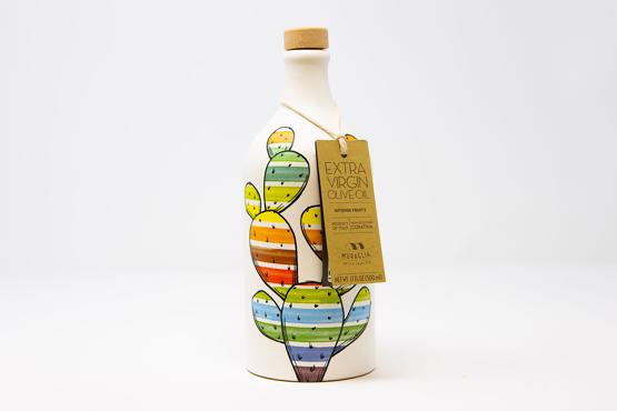 Fruity Extra Virgin Olive Oil (Cactus%