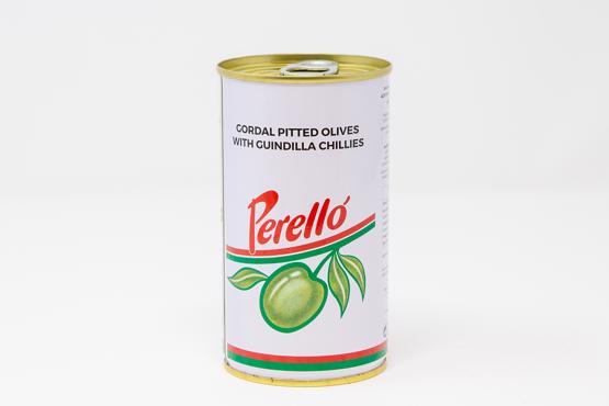 Gordal Pitted Olives