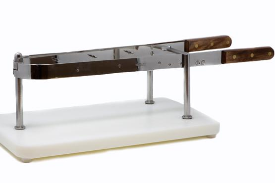 Ham Carving Stand