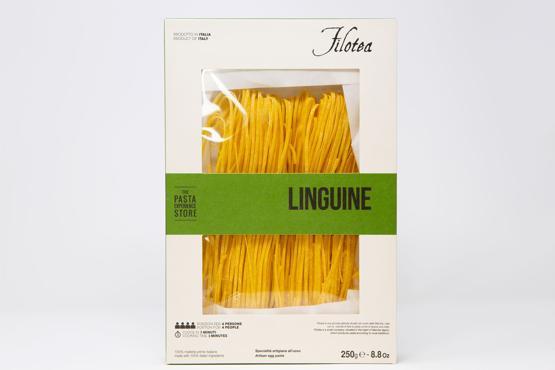 Linguine Artisan Egg Pasta