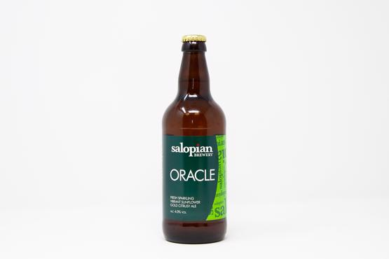 Oracle (Case of 12)