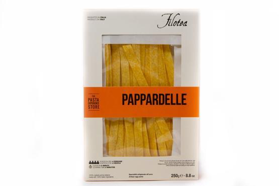 Pappardelle Artisan Egg Pasta
