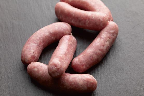 96% Pork Sausages (Gluten-Free)