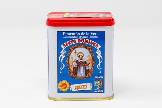 Smoked Paprika DOP (Mild)