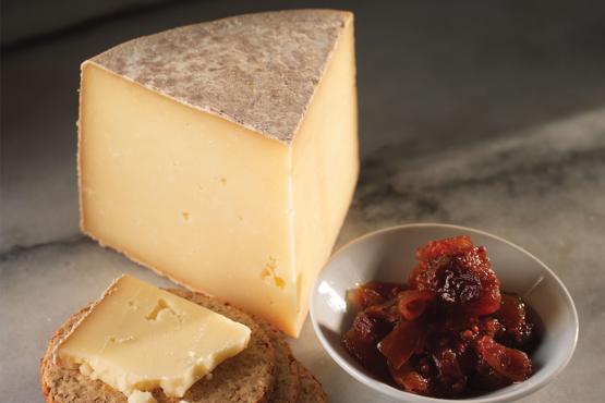 Spenwood Cheese