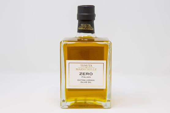 Zero Extra Virgin Olive Oil