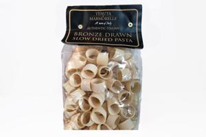 Bronze Drawn Calamarata Pasta