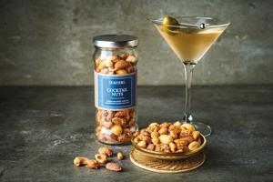Cocktail Nuts