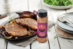 Dallas BBQ Beef Rub