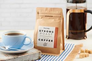 Dukeshill Strong Roast Ground Coffee