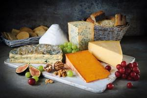 Luxury Cheese Feast