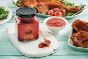 Rocoto Sweet Chilli Sauce