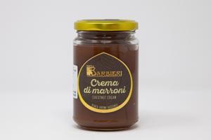 Sweet Chestnut Puree