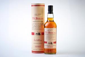 T? Bheag Gaelic Whisky