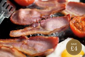 Back Bacon Selection