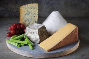 Best Sellers Cheese Selection