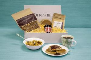 Mother''s Day Breakfast Gift Box
