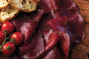 Bresaola Sliced Pack