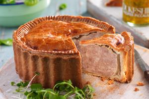 Celebration Pork Pie