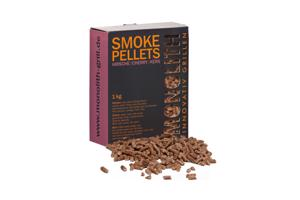 Cherry Smoke Pellets
