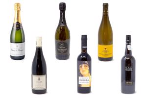 Christmas Day Wines (Case of 6)