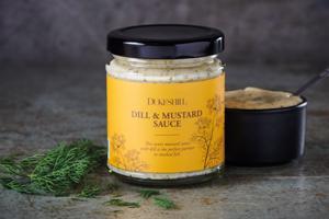 Dill & Mustard Sauce