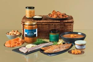 Fish Lover''s Hamper