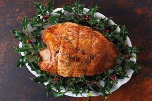 Free Range Bronze Turkey Breast Roast