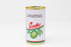 Gordal Pitted Olives