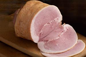 Half Boneless Smoked Wiltshire Ham