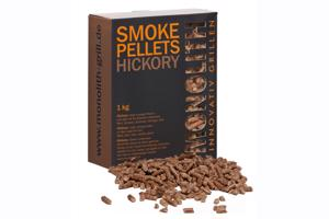 Hickory Smoke Pellets