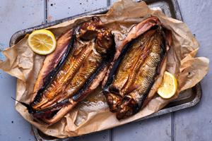 Craster Kippers - Pair