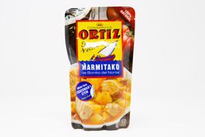 Marmitako Fisherman''s Stew