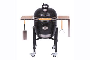 Monolith Kamado BBQ - LeCHEF Pro-Series%