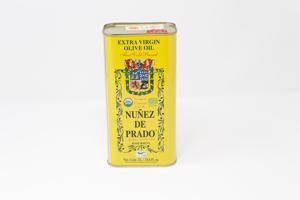 Nunez de Prado Extra Virgin Olive Oil