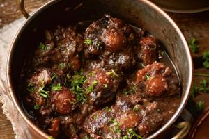 Whole Oxtail
