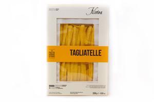 Tagliatelle Artisan Egg Pasta