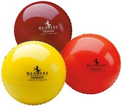 Readers Indoor Ball