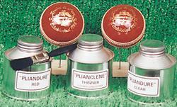 Dukes Pliandure Cricket Ball Repolishing Kit